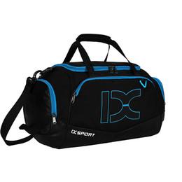 2241bef53d 40L Unisex Waterproof Nylon Large Capacity Ultralight Foldable Outdoor Gym  Bag Sports Bag Travel Duffle Handbag Rucksack
