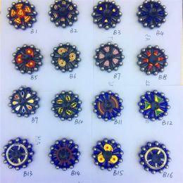 Blue fidget spinners online shopping - Fidget Spinners arrival Double Fidget Spinners hand Spinner Zinc Alloy Hand Spinner Metal Decompression Toy