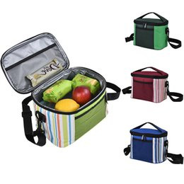 f7d00b68f2 Folding Fresh Keeping Cooler Bag Lunch Bag For Steak Insulation Thermal  Insulation Ice Pack Milk Storage Picnic