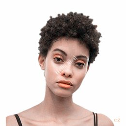 $enCountryForm.capitalKeyWord Australia - Human Hair wigs with Baby Hair For Black Women Brazilian Short Glueless Full lace Brazilian Hair Wigs Top Selling