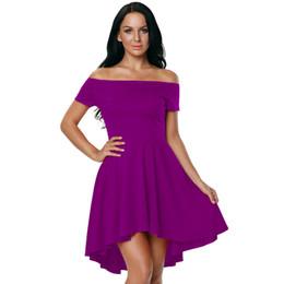 35fff096d2 Black Knee Length Skater Dress Canada - Cheap Wholesale Black All The Rage Skater  Dress online