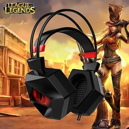 $enCountryForm.capitalKeyWord Canada - Gaming Headsets Subwoofer headphones with microphones 3.5mm stereo Hifi earbuds earphone for xiaomi for iphone Computers