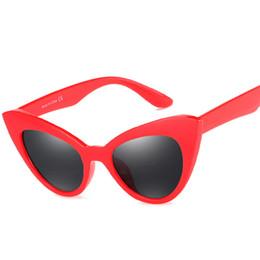 Luxury Women Cat Eye Sunglasses Brand Sun Glasses Designer Design Oversized  Sunglasses Women Fashion Trend Elegant Glasses UV400 cc1ee0cf42