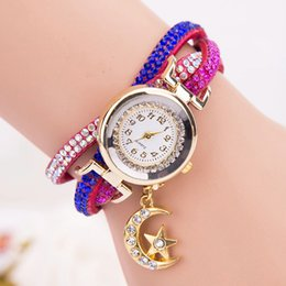 $enCountryForm.capitalKeyWord Australia - Women Watch Quartz Bangle Wrist Watch Fashion Lady Bracelet Watches Elegant Cuff Bange Watches Gifts for Girls reloj femenino