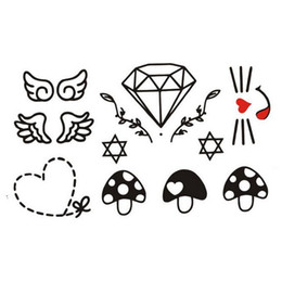 Hearts Tattoos Designs Online Shopping | Hearts Tattoos Designs for Sale