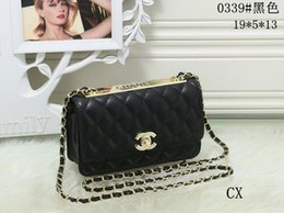 AAA Hot Sale Fashion Chain Handbags Women bags Designer Handbags Wallets  for Women Leather Chain Bag Crossbody Bags Clutch Shoulder Bags 37f82cfb95edb