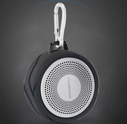 China Waterproof Bluetooth Speaker Outdoor Backpack Mini Bluetooth Audio Bicycle Subwoofer Small Audio With Wireless Charger suppliers