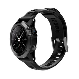 Chinese  3G Wifi Smartwatch,H1 Smart Watch IP68 Waterproof 1.39inch GPS Wifi Heart Rate Monitor 4GB+512MB Sport Watch For Android IOS manufacturers