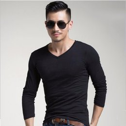 $enCountryForm.capitalKeyWord NZ - Black Latin Dance Shirts For Male Long Sleeve White Burgundy Cotton Clothes Chacha Indian Adult Men Ballroom Practice Tops 7035