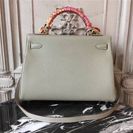 2019 Leather Handbags Moisture Proof Packaging Top Quality - Same as in order Fabaaa Shipping by EMS DHL on Sale