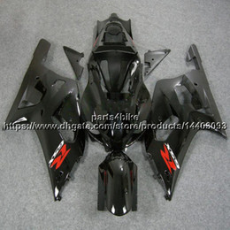 $enCountryForm.capitalKeyWord UK - 5Gifts+Custom ABS black Fairing For Suzuki GSX-R600750 2001 2002 2003 GSXR 600 R750 K1 motorcycle plastic kit