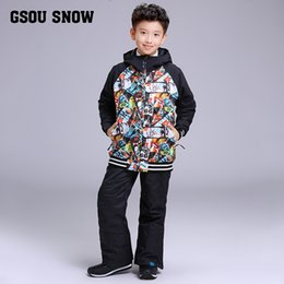dbd3becaa Kids Ski Jacket NZ