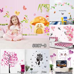 shop tree wall decal girls room uk tree wall decal girls room free rh uk dhgate com