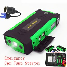 12v Pack Australia - 2018 Petrol Diesel Starting Device 12V 600A Pack Car Jump Starter Portable Power Bank Charger for Car Battery Starter CE