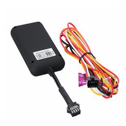 $enCountryForm.capitalKeyWord Australia - High quality Mini portable Car  Motorcycle Tracker GPS GSM GPRS Real time vehicle Tracking Device TK110