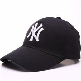 18a9e9d53960b New Brand Ny Long Brim Baseball Cap Summer Men Women Classic Peaked Caps  Fashion Outdoor Sports Hat Hot Sale 7 8yy Y