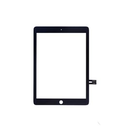 "Mini Ipad Touch Screen Replacement Australia - Original Touch Screen Glass Panel Digitizer replacement for iPad pro 12.9"" 10.5"" 9.7"" with adhesive glue Assembly mini 20pcs"