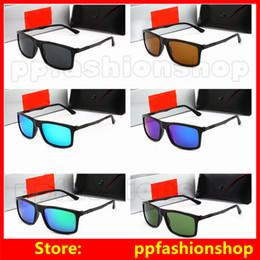 Glasses Sun Protection Australia - New Model Glass Cycling Sun Glasses Designer Sunglasses Women Men Fashion Outdoors Square Frame Sunglasses UV Protection Goggles