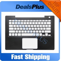 "$enCountryForm.capitalKeyWord Australia - New Black US TOPCASE FITS MacBook 13.3"" A1181 A1185 NO Keyboard NO touchpad"