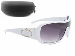 Cheap Brand Sun Glasses UK - Hot sale Cheap Sunglasses for Men and Women Outdoor Sport Cycling Sun Glass Eyewear Brand Designer Sunglasses Sun shades