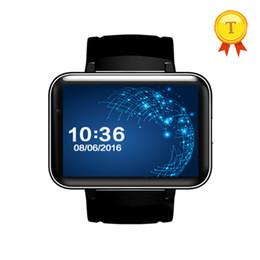 $enCountryForm.capitalKeyWord Australia - Hot selling Smart Watch Android OS MTK6572 1.2Ghz 2.2 Inch Screen 900mAh Battery 512MB Ram 4GB Rom 3G WCDMA GPS WIFI Smartwatch