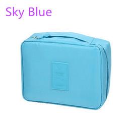 $enCountryForm.capitalKeyWord Australia - Women Purse Handbag Organizer Brand Brushes and Makeup Toiletry Storage Bag,High Quality Lowest Price Women Travel Make up Toiletry Hand Bag