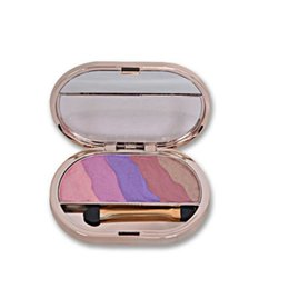 Beauty Essentials Beauty & Health Creative Love Alpha 13 Colors Eye Shadow Flash Powder Super Bright Pearl Shining Bright Glitter Powder Pink Diamond Brand Makeup