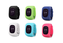 Lost tracks online shopping - Q50 LCD LBS OLED GPS tracking Smart Watch SOS Safe Call Location Finder Locator Trackers Smartwatch for Kids Children Anti Lost Monitor
