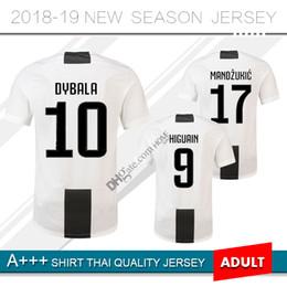 b0fa123f0 New Soccer NZ - New Soccer Tops 2018 20198 Home Soccer Jersey 18 19 soccer  shirt