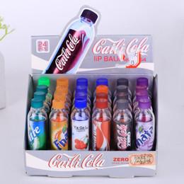 $enCountryForm.capitalKeyWord Canada - HIGH QUALITY Cheapest Moisturizing Hydrating Nourishing Beverage Lipstick Fruit Jelly Long-lasting Lip Cream Mixing Lipstick 8 colors 24pcs