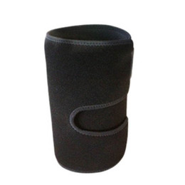 cc59cd4e54 New Sale Outdoor Sports Leg Sleeve Support Brace Knee Pads Kneepad Basketball  Sport Compression Calf Stretch Brace Thigh Skin