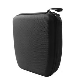 Chinese  For DJI Mavic Air Case Bag Drone Aircraft Body & Remote Control Carrying Case Handbag Transmitter Battery Hardshell Box manufacturers