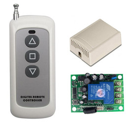 $enCountryForm.capitalKeyWord NZ - Wireless transmitter receiver rf 433mhz remote control controller switch AC85-230V 30A remote relay for pump lighting indoor use