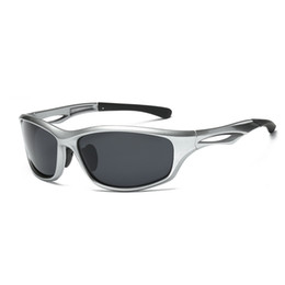 Chinese  Aluminum Magnesium Brand Designer Polarized Cycling Glasses Bike Eyewear Sports Sunglasses MTB Bicycle Goggles Riding Fishing manufacturers