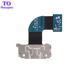 Galaxy tab connectors online shopping - New Dock Connector Charging Port Flex Cable Ribbon Repair Part For Galaxy Tab Pro SM T320 T320