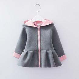 f46068fd7f1b Shop Girls Bunny Coat UK