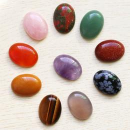 8b67a01f7923 ... lote alta calidad piedra natural oval CABINA CABOCHON cuentas de  lágrima DIY joyería que hace para el regalo de vacaciones envío gratis 30mm    22mm