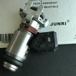 Toptan satış IWP198 Aprilia RS4 RS125 Scarabeo 125-200 890225 Motosiklet Yedek Parça Enjektörü