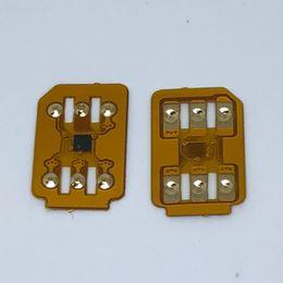 $enCountryForm.capitalKeyWord NZ - Hot Gold Chip GPPLTE PRO+ RSIM12 Unlock JAPAN AU softbank iPhone 8 ios11.0.3 iphone8+ 7 6S 6 5S Plus + LTE GPP Unlocking Sim pro