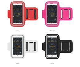 "$enCountryForm.capitalKeyWord NZ - Sport Armband Arm Band Belt Cover mobile phone Gym Running Sport Arm Band Cover Case For BQ BQS-4555 Turbo Phone Cases 4.5"""