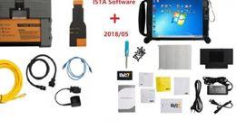 Bmw Icom B Australia - Best Quality ICOM A2 B C 3 in 1 Programming Tool for BMW ICOM Diagnostic Tool With EVG7 DL46 HDD500GB DDR4GB Diagnostic Controller Table