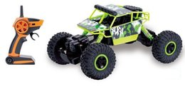 Battery Slot NZ - Factory direct selling four-wheel drive vehicle big wheel high speed cross-country charging remote control drift mountain climbing