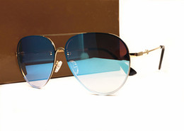 China Summer Style Italy Luxury Sunglasses For Women Brand Design Popular Fashion With The Bees High Quality UV Protection Lens Come With Boxes supplier design box for sunglasses suppliers