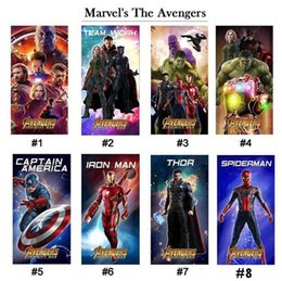 $enCountryForm.capitalKeyWord NZ - Smart Game Mobile Phone Cases Jigsaw Puzzle Classic Game Back Cover Case with Avengers Designs for iPhone 6 6s 7 8 Plus