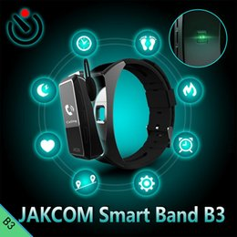 Inch Cable Australia - JAKCOM B3 Smart Watch Hot Sale in Smart Wristbands like building 80 inch tv charger cable