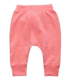 b666a4d3d2e 2018 printemps bébé pantalon de pantalon de pain pantalon les enfants  peuvent ouvrir le fichier de mode haute qualité couleur unie