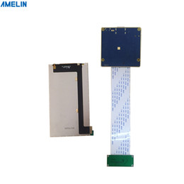 hdmi board Australia - 5 inch 720*1280 tft lcd display HDMI to MIPI interface screen driver board from shenzhen amelin panel