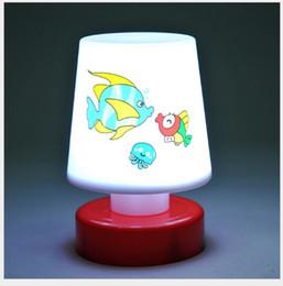 $enCountryForm.capitalKeyWord NZ - Battery Style Led Night Lights Lamp Cartoon Desk Lights Mini Flash Toys Kids Table Lamps Bedroom Beside Lighting