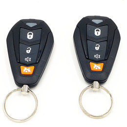 $enCountryForm.capitalKeyWord NZ - CarBest 401alarm 3-Channel 1-Way Car Alarm Vehicle Security Keyless Entry System