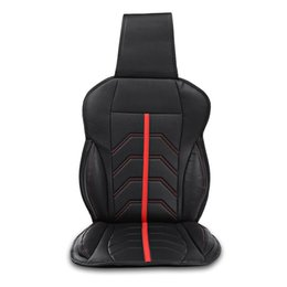 Front End Car UK - PU Single Front Seat Cover Four Seasons Universal High-end Cover for TIROL Car Waterproof Car Seat Cover Seat Cushion